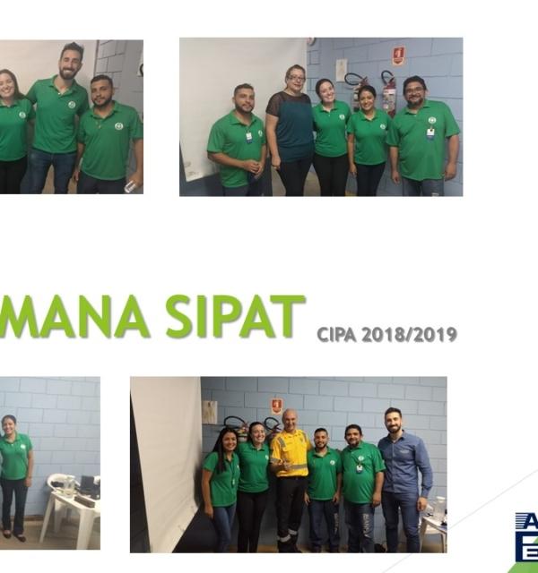 SIPAT 2018/2019